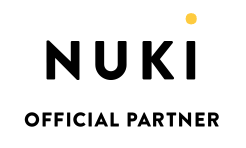Nuki Official Partner
